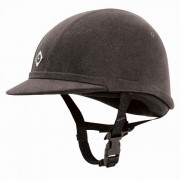 Charles Owen YR8 Junior Riding Hat