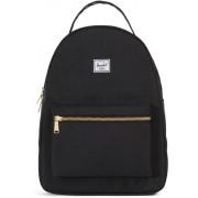 Herschel Nova Mid-Volume Ryggsäck svart 2019 Fritids- & Skolryggsäckar