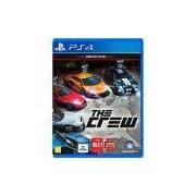 Game The Crew: Signature Edition - PS4
