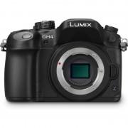 Panasonic Lumix DMC-GH4 16MP WiFi Corpo