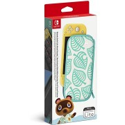 Nintendo Switch Lite Carry Case - Animal Crossing Edition
