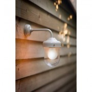 "Trendyard Buitenlamp Industrieel ""Barn Light Clay"""