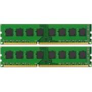 Memorie Kingston KVR16N11S8K2/8, 8GB, 1600 MHz, CL11