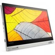 Лаптоп Lenovo ThinkPad Yoga 370 Intel Core i7-7500U (2.7GHz, up to 3.50 GHz, 4MB), 8GB 2133MHz DDR4, 256GB PCIe SSD, 13.3 инча, 20JH0039BM