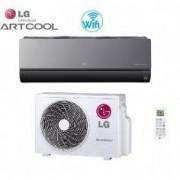 LG CLIMATIZZATORE CONDIZIONATORE SMART INVERTER LG SERIE ARTCOOL AM12BP Wi-Fi GAS R410A CLASSE A++ 12000 BTU