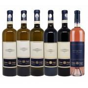Crama Cepari, Selectie 6 Vinuri
