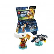 Eris (legends Of Chima) Lego Dimensions Fun Pack