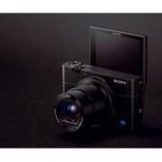 Sony Cybershot Rx100 Mark Iv (Dsc-Rx100m4) - Garanzia Italia 2 Anni
