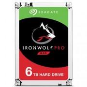 SEAGATE IRONWOLF PRO 6TB SATA3 3,5
