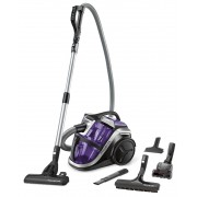 Прахосмукачка, Rowenta Silence Force MultiCyclonic, 750W, HEPA13, 2L, Purple (RO8359EA)