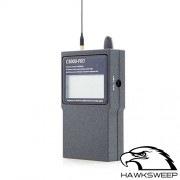 DETECTOR PROFESIONAL DE CAMERE SI MICROFOANE ASCUNSE HAWKSWEEP HS-3000 PRO