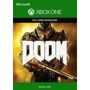 Microsoft Studios DOOM (Xbox One) Xbox Live Key GLOBAL