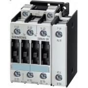 3RT1325-1BB40 , CONTACTOR 4 POLI - 4 CONTACTE 4NO CU BOBINA 24 VDC,GABARIT S0,30 A,20kW/400V AC1