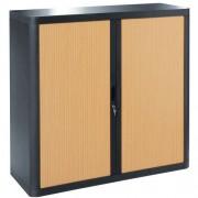 Zelfbouw roldeurkast EasyOffice - Hoogte 104 cm
