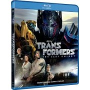 Transformers: The last knight BD