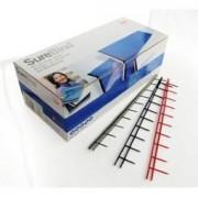 > Pettini Surebind - 10 denti - 25 mm - blu - GBC - scatola 100 pezzi (unit