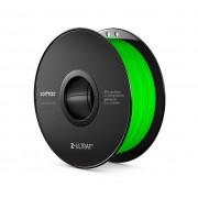 Zortrax Z-ULTRAT Filament - 1.75mm - 800g - Neon Green