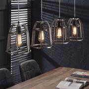 LUMZ Vintage hanglamp van metaal