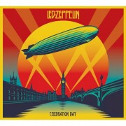 Warner Music Led_Zeppelin - Celebration Day