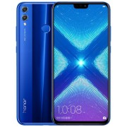 Huawei Honor 8X 20MP Dual Rear Camera 6.5 inch 4GB 64GB Kirin 710 Octa core 4G Smartphone