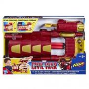 Hasbro Capitan America - Armatura Iron Man Deluxe