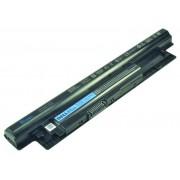 Dell Batterie ordinateur portable W6XNM pour (entre autres) Dell Inspiron 14, 15, 15R, 14R - 5700mAh - Pièce d'origine Dell