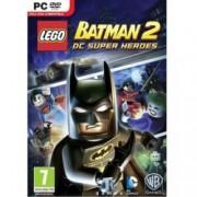 LEGO Batman 2: DC Super Heroes, за PC