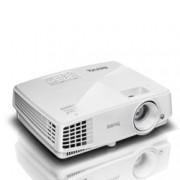 Проектор BenQ MW571, DLP, 3D Ready, WXGA (1280 x 800), 13 000:1, 3200 lm, HDMI, D-sub, mini USB (Type B), RS232, RJ-45