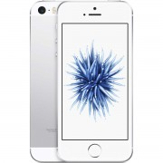Apple iPhone SE 4G 32GB silver EU MP832__/A