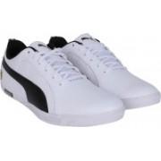 Puma SF Selezione II Sneakers For Men(White)