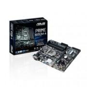 Дънна платка Asus PRIME B250M-A/CSM, B250, LGA1151, DDR4, PCI-E (HDMI,DVI,VGA), 6x SATA 6Gb/s, 2x M.2 Socket 3, 1x USB 5Gb/s, mATX