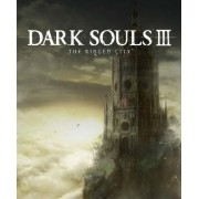 DARK SOULS 3 - THE RINGED CITY (DLC) - STEAM - MULTILANGUAGE - WORLDWIDE - PC