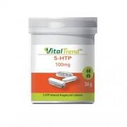 5-HTP (hydroxytryptophan) Tabletta 100mg - 60 db