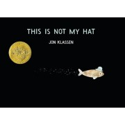 This Is Not My Hat, Hardcover