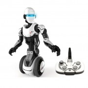 Silverlit Radio-Controlled Robot OP One SL88550