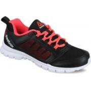 Reebok RUN STORMER Running Shoes(Black)