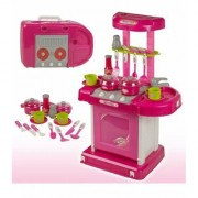 Oh Baby branded Econ High Quality Kitchen Set FOR YOUR KIDS SE-ET-267
