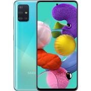 Samsung Galaxy A51 - kék