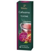 Cutie 10 capsule ceai Tchibo Cafissimo Teatime Fruit Harmony