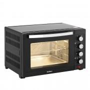 Mini forno elétrico - 1600 W - 38 l