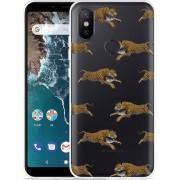 Xiaomi Mi A2 Hoesje Leopard
