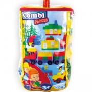 Детски конструктор в чанта - 5791 Mochtoys, 5900747007919