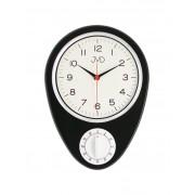 """Klasické """"retro"""" hodiny s mechanickou minutkou JVD HO365.3"""