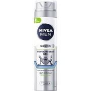 Nivea 3-Day Beard Shave Gel Sensitive 200 ml