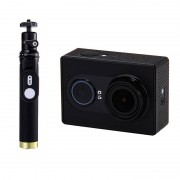 YI Action Camera Travel Negro