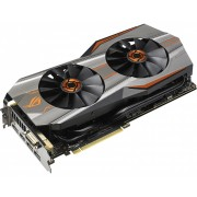 SALE OUT. ASUS MATRIX-GTX980TI-6GD5-GAMING Asus REFURBISHED WITHOUT ORIGINAL PACKAGING AND