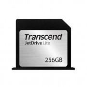 Transcend 256GB JetDrive Lite 350 Storage Expansion Card for 15-Inch MacBook Pro with Retina Display (TS256GJDL350)