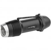Lanterna LED LENSER SEO F1 400lm raza luminoasa 100m