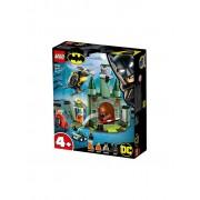 Lego® Marvel Super Heroes™ - Joker auf der Flucht und Batman 76138