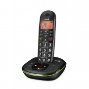 Doro Téléphone Sans fil DORO Phone Easy 105wr Noir ,répondeur intégré